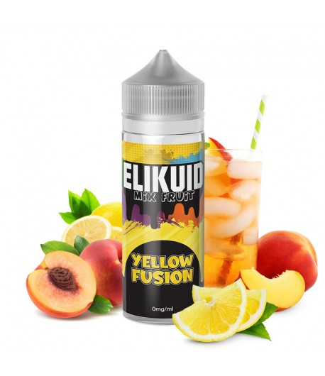 Yellow Fusion 100ml O'Juicy
