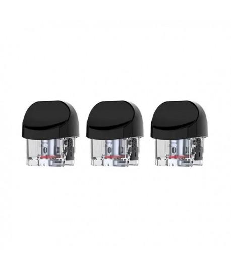 Cartouches RPM pour Nord 2 4.5ml (3pcs) - Smoktech