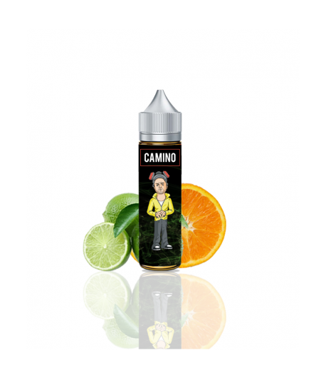 CAMINO 50 ML AROMAZON