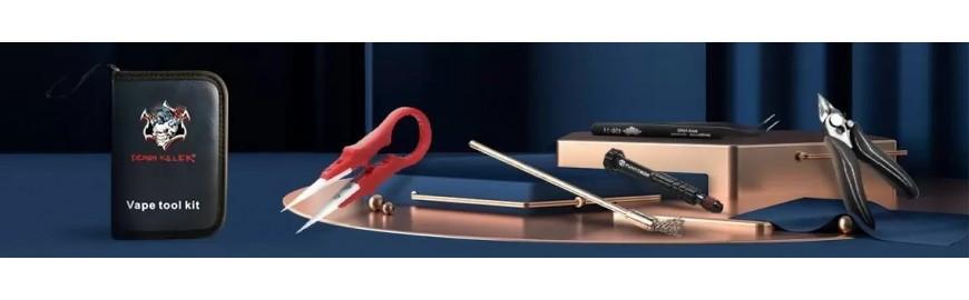 Outils pour reconstructible